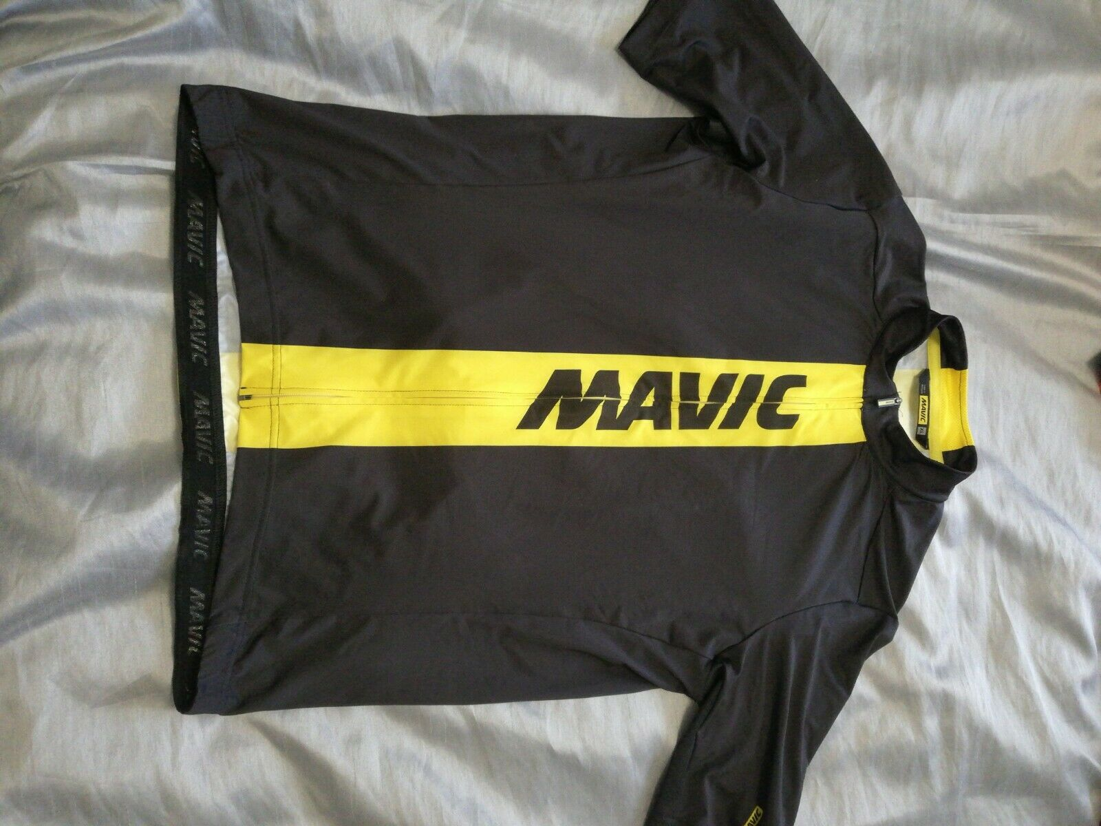 Magic Maillot de cyclisme Taille XL