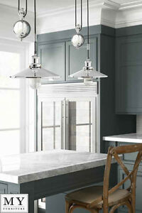 Telion rise and fall pendant light kitchen restaurant ebay image is loading telion rise and fall pendant light kitchen restaurant aloadofball Choice Image