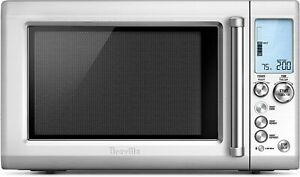 Breville The Quick Touch Microwave BMO734XL