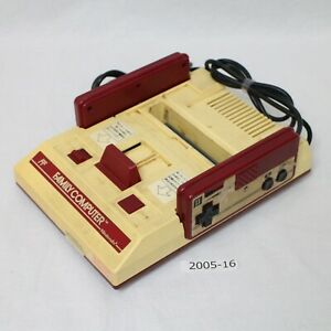 NES-Console-Nintendo-Official-Japanese-Working-HVC-001-Original-Good-2005-016