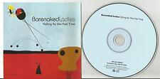 Barenaked Ladies - Falling for the first time (3.40) US promo CD single 1trk D