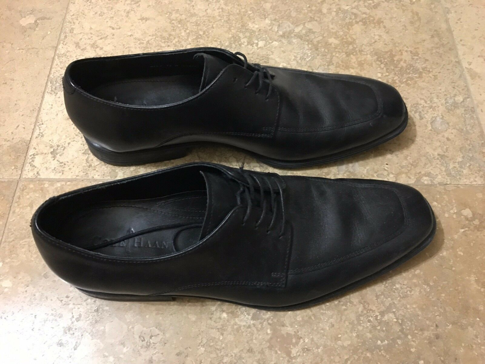 mens leather size cole haan shoes  size leather 10m 4d406f