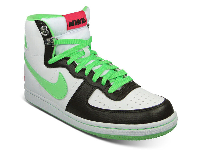 NEW NIKE TERMINATOR HIGH BASIC Womens 6 Limited sb dunk NR