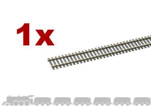 SL-100F OO Scale Wooden Sleeper Type Nickel Silver Rail Code 75 Box of 25 Peco