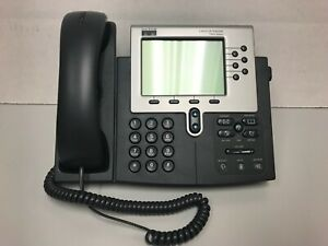 CP-7960G-Cisco-IP-Phone-7900-Series-Dark-Grey-NEW-OPEN-BOX