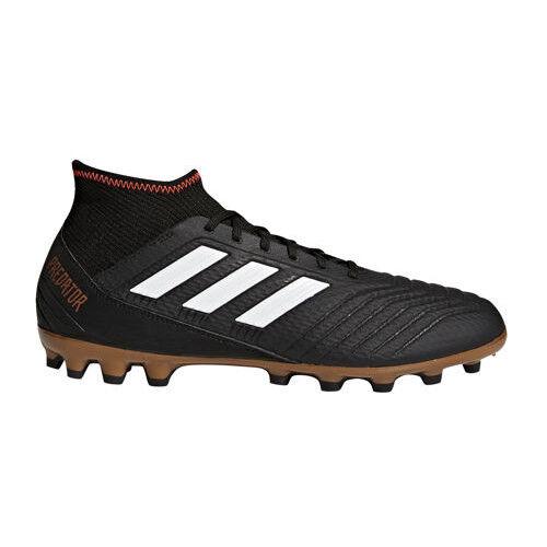 Adidas Adidas Adidas Herren Fussballschuhe schwarz ProtATOR 18.3 AG  CP9306 d09f22