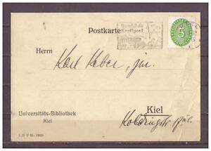 Deutsches-Reich-Dienstmarke-MiNr-115-EF-innerhalb-Kiel-02-07-1932-WSt
