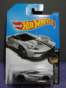 Image Is Loading  Hot Wheels New   Ford Gt