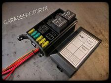 LS Swap Relay & Fuse Box Block kit Standalone Harness LS1 6.0 5.3 4.8 LSx