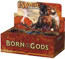 Born of the Gods Booster Box - ENGLISH - Sealed - Brand New - MTG Magic ABUGames