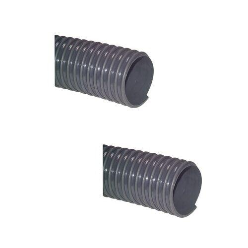 Vakuumschlauch METERWARE Vakuum-Kunststoffspiralschlauch aus PVC-Flex versch Gr