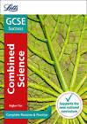 GCSE Combined Science Higher Complete Revision & Practice (Letts GCSE 9-1 Revision Success) by Letts GCSE (Paperback, 2016)