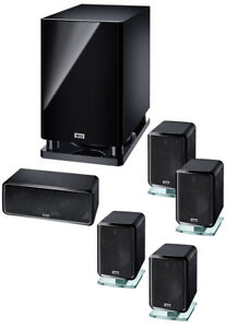 B-Ware-Heco-Ambient-5-1-A-Heimkino-System-mit-Aktiv-Subwoofer