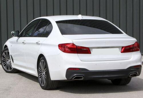 Ala izquierda del lado del pasajero de Vidrio Espejo Para BMW 5 Series 2017-On climatizada