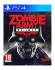 Zombie Army Trilogy PlayStation 4 Game PAL 2015