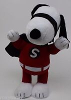 Halloween Peanuts 21 In Tall Snoopy Super Hero Porch Greeter