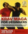 Krav Maga for Beginners: The Complete Beginner's Guide to Krav Maga by Clydebank Recreation (Paperback / softback, 2015)