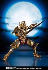 S-H-Figuarts-Golden-Knight-GARO-RAIKOU-Ver-Action-Figure-BANDAI-NEW-from-Japan