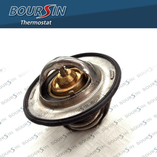 Thermostat For 1998.5-2002 Cummins 5.9 24V ISB 180 W// O-Ring Seal