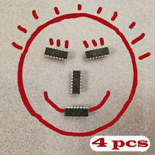 uPB74141D Japanese ceramic nixie driver decoder IC NOS SN74141, 74141, K155ID1