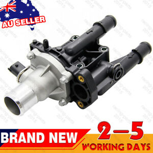New-Thermostat-amp-Housing-For-Holden-JG-JH-Cruze-Trax-TM-Barina-1-8lt-6338044