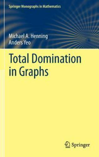 domination Graphs on male