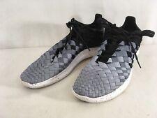 f438c9b8bef1 item 5 Nike Lab Inneva Free Woven 894995-001 Mens 11 Black Silver Sneaker  Shoes -Nike Lab Inneva Free Woven 894995-001 Mens 11 Black Silver Sneaker  Shoes