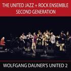 Wolfgang Dauners United 2 von United Jazz+Rock Ensemble Second Generation (2012)