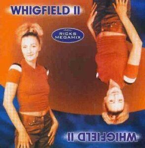 Whigfield-II-1997-CD