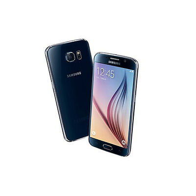 Samsung Galaxy S6 4G LTE (32GB, Black)