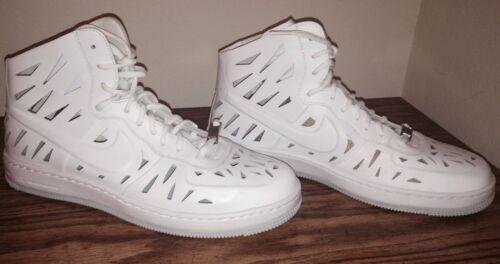 blanco Ultra 725075 Tama Joli Force o Platinum Mid Af1 100 puro 11 W Nike blanco EwZvq