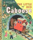 The Little Red Caboose by Marian Potter (Hardback, 2003)