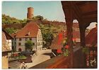 CPSM GF 68 - KAYSERSBERG (Haut Rhin) - Le pont fortifié, le Musée et le Donjon