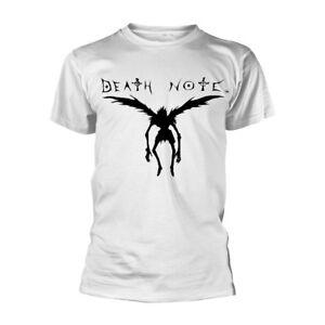 2bddb1646ef Image is loading Mens-Death-Note-Ryuk-Shadow-NEW-T-Shirt