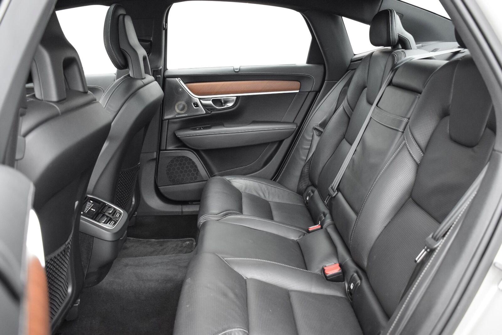 Volvo S90 2,0 D5 235 Inscription aut. AWD - billede 7