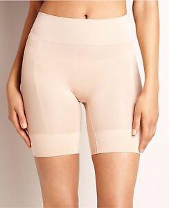 Jockey Skimmies Wicking Mid Thigh Slip Shorts