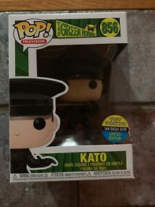 Funko-Pop-Television-856-Green-Hornet-Kato-Toy-Tokyo-2019-SDCC-Exclusive