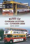 Buses of Clydeside Scottish and Clydeside 2000 by David Devoy (Paperback, 2014)