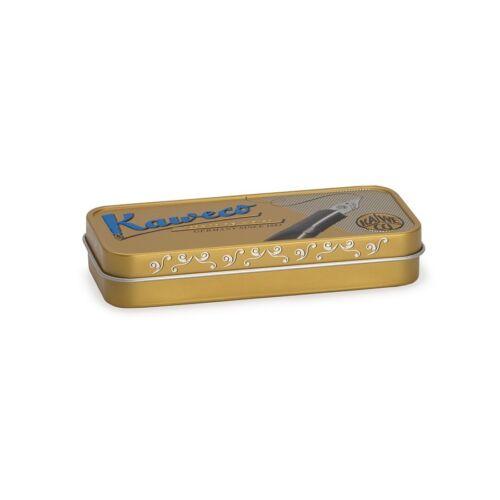 Kaweco Pen Kult Vintage Füllhalter,Liliput Aluminium silber,EF,F,M,B,oder BB