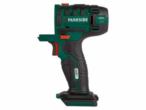 PARKSIDE® Akku Kombigerät PKGA 20-Li C2 Akkuschrauber Säbelsäge Multischleifer