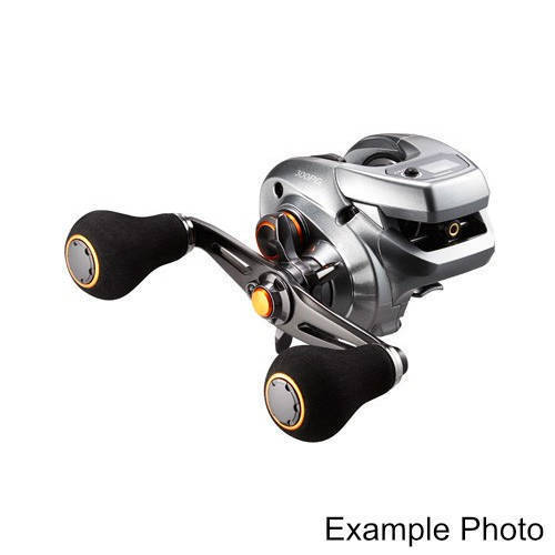 SHIMANO 18 BARCHETTA 300PG RIGHT Free Shipping from Japan