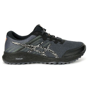 ASICS Men's Alpine X2 Carrier Grey/Silver Trail Shoes 1011A564.020 NEW