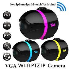 MIni Portable Ai Ball Wifi Cam IP Wireless Surveillance CCTV Camera