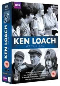 Nuovo-Ken-Loach-At-The-BBC-DVD