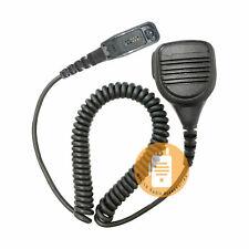 Xpr 6000 Series Radios Speaker Mic For Motorola Radios Xpr6350 Xpr6380 Xpr6550