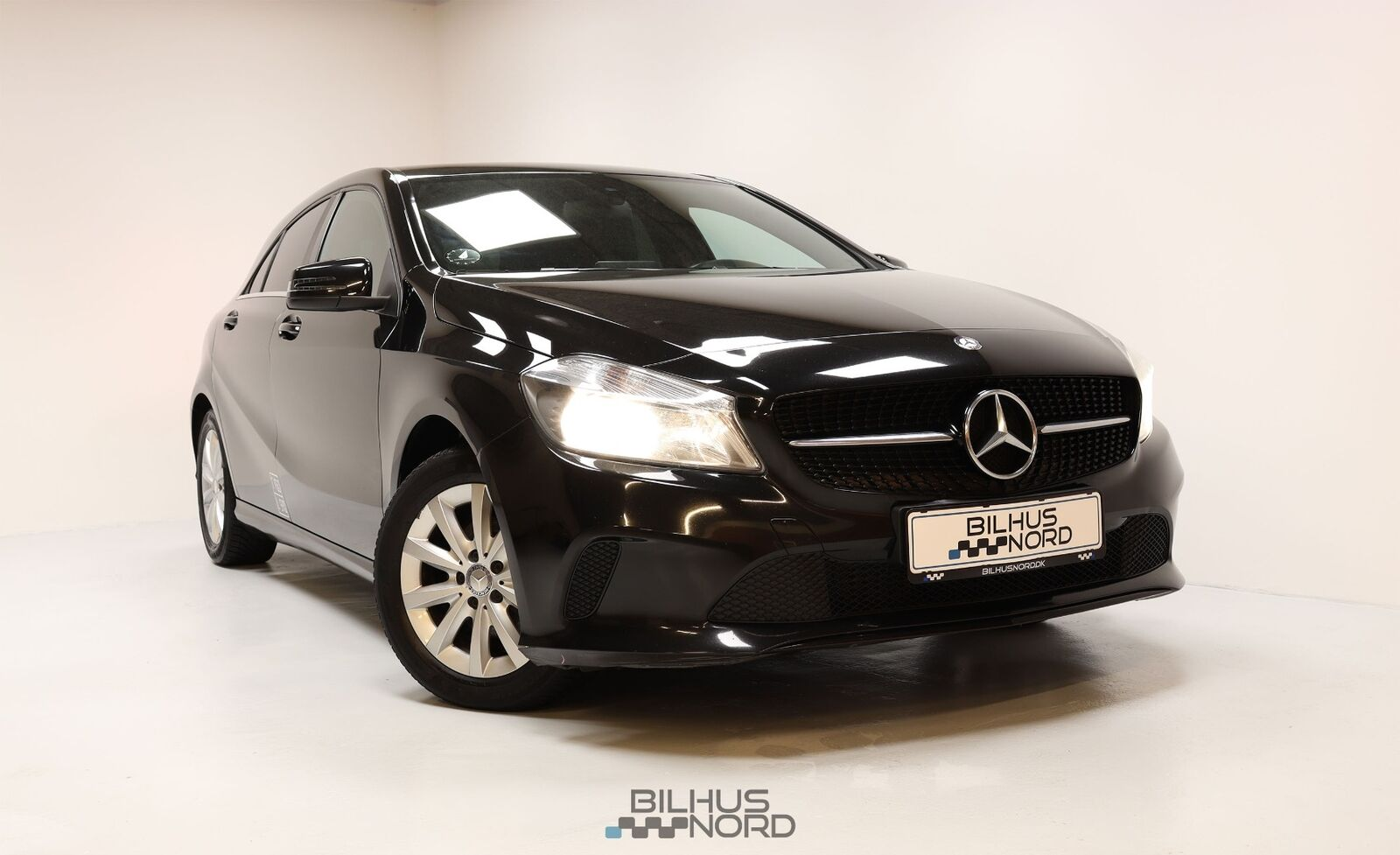 Mercedes A180 d 1,5  5d