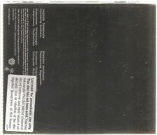 "ROLLING STONES ""A Bigger Bang"" US Silkscreen Promo CD RAR"