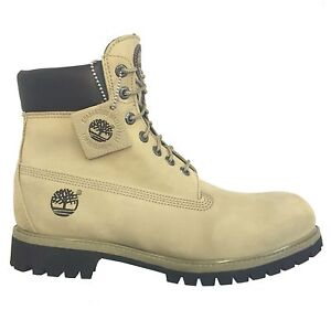 Details about Men's Timberland Classic 6 inch Nu Buck Boot, Brand New 31051
