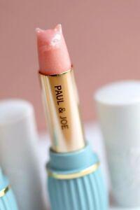 PAUL   JOE Cat Lipstick Refill -Limited Edition- 402 Pearl lipstick ... 7759b59cbafa