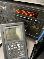 Fluke 702 Documenting Process Calibrator Tested Sn 6220658